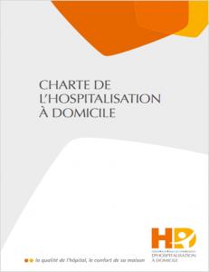 Charte de l'HAD